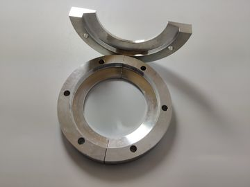 Custom Socket Weld Flange Carbon Steel Socket Weld Manhole Flange For Water Supply