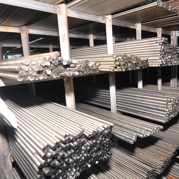 AISI A2 • DIN 1.2363 • JIS SKD12 Steel Round Bar and Sheet on Stock